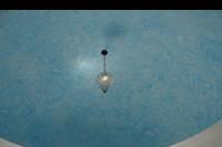 Hotel Mitsis Blue Domes Exclusive Resort & Spa - Mitsis Blue Domes - imitujący niebo sufit