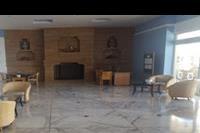 Hotel Aldemar Paradise Village - Hol Hotelowy