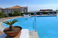 Hotel Aldemar Paradise Village - Basen
