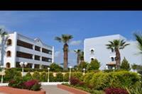 Hotel Paradise Village - Widok z zewnątrz