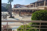 Hotel Paradise Village - Widok z tarasu