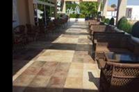 Hotel Paradise Village - Taras