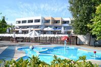 Hotel Paradise Village - Brodzik dla dzieci