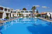 Hotel Paradise Village - Basen