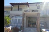 Hotel Golden Odyssey - Wygląd z zewnątrz