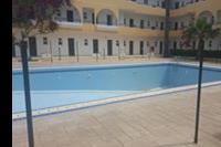 Hotel Marathon - Basen