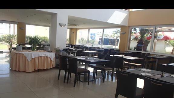 Meropi restauracja