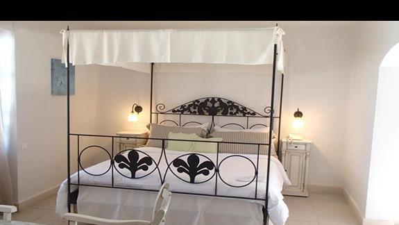 Creta Maris Beach Resort pokój w budgalow