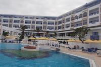 Hotel Serita Beach - Mitsis Serita budynek główny