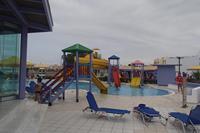 Hotel Serita Beach - Mitsis Serita mini zjeżdżalnia