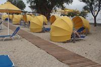 Hotel Serita Beach - Mitsis Serita plaża
