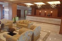 Hotel Serita Beach - Mitsis Serita recepcja