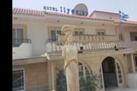 Hotel Ilyssion - Widok z zewnatrz