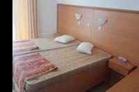 Hotel Ilyssion - Pokój