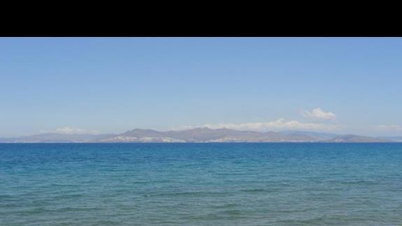Labranda Marine Aquapark - plaża