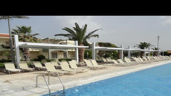 Kipriotis Village - basen