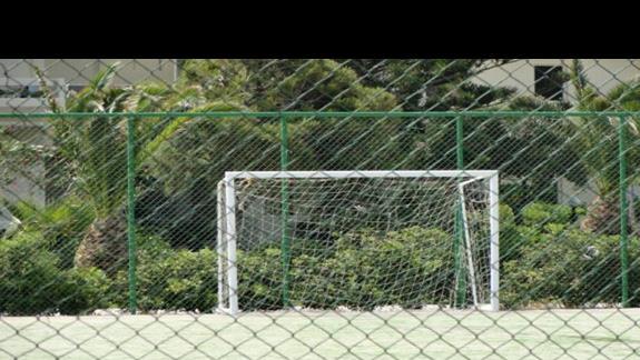 Kipriotis Village - boisko do piłki nożnej