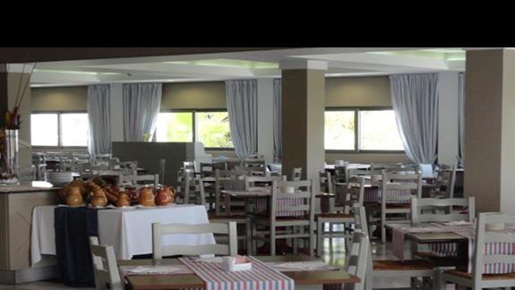 Kipriotis Village - restauracja