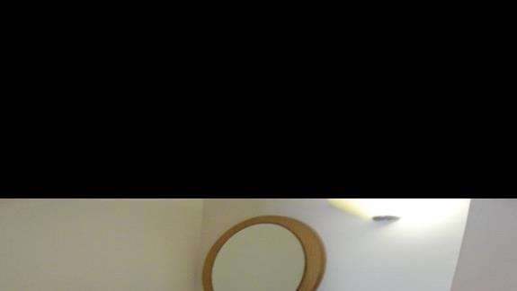 Kipriotis Village - łazienka w pokoju