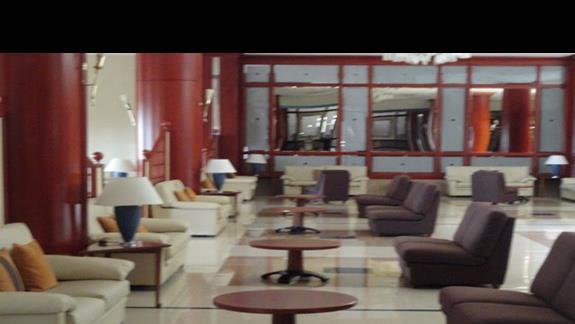 Kipriotis Panorama & Suites - lobby