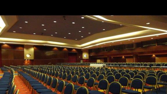 Kipriotis Panorama & Suites - sala konferencyjna