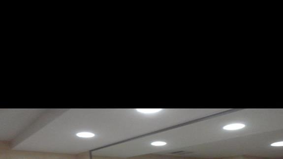 Kipriotis Panorama & Suites - łazienka w pokoju