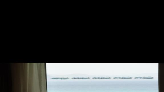 Kipriotis Panorama & Suites - widok z pokoju