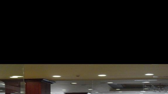 Kipriotis Panorama & Suites - hotelowy sklepik