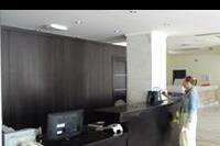 Hotel Ammos - Ammos - lobby