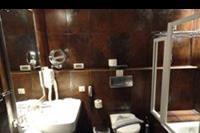 Hotel Ammos - Ammos - łazienka w pokoju