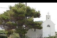 Hotel Ammos - Ammos - kapliczka przy hotelu