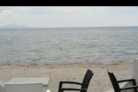 Hotel Maya Island Resort - Valynakis Beach Island Resort - plaża