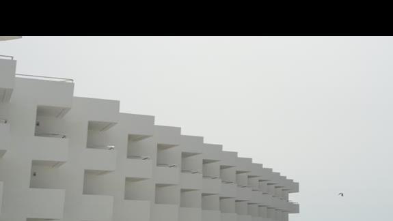 Mitsis Faliraki Beach - widok zewnętrzny