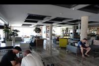 Hotel Porto Angeli - Porto Angeli - lobby
