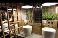 Hotel Porto Angeli - Porto Angeli - łazienka ogólnodostępna
