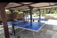 Hotel Porto Angeli - Porto Angeli - tenis stołowy