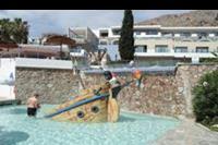 Hotel Porto Angeli - Porto Angeli - coś dla dzieci