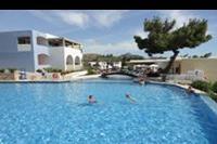 Hotel Porto Angeli - Porto Angeli - basen