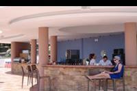Hotel Porto Angeli - Porto Angeli - bar