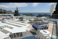 Hotel Porto Angeli - Porto Angeli - strefa relaksu