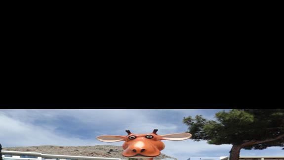 Porto Angeli - coś dla dzieci