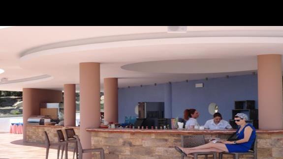 Porto Angeli - bar
