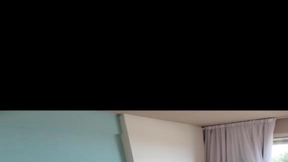 Porto Angeli - pokój