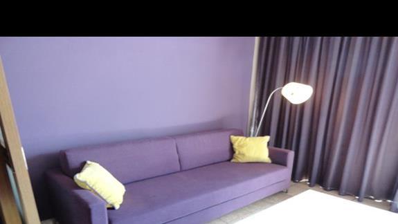 Porto Angeli - pokój rodzinny