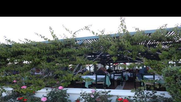 Mitsis Rodos Maris - restauracja