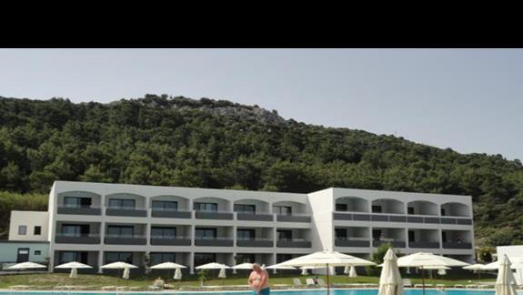 Evita Resort - widok zewnętrzny