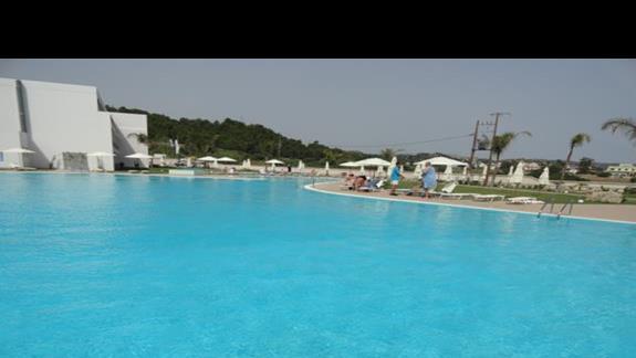 Evita Resort - basen