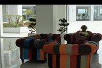 Hotel Sentido Asterias Beach Resort - LTI Asterias Beach - lobby