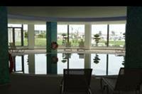 Hotel Sentido Asterias Beach Resort - LTI Asterias Beach - basen kryty