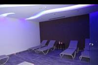 Hotel Sentido Asterias Beach Resort - LTI Asterias Beach - strefa wellness